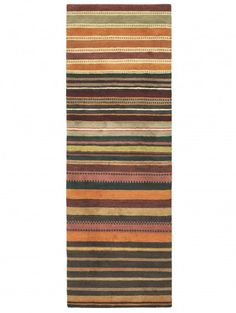 Wollteppich Himali Splendid Multicolor
