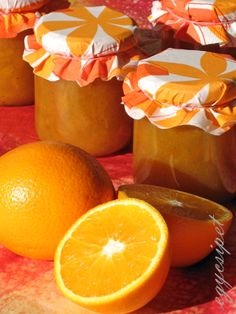 Other Recipes, Chutney, Preserves, Food And Drink, Orange, Baking, Fruit, Cakes, Ideas
