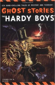 Ghost Stories (Hardy Boys)
