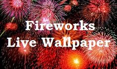 Fireworks Live Wallpaper is new shiny live wallpaper waiting just for you. If you like the fireworks, bright lights on dark sky and shiny explosion of red, blue, green or any other color, this is right live wallpaper for you. Download this great app Fireworks Live Wallpaper now for free & enjoy the variety of glowing backgrounds. Different firework shapes will decorate your phone screen too.