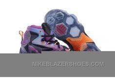 Nike LeBron 13 Grade School Shoes Glow All Star Free Shipping CkFAw