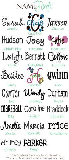 Preppy Monogram, Monogram Bridesmaid, Monogram Baby, Monogram Chick, monogram names Preppy Monogram, Baby Monogram, Monogram Fonts Free, Free Fonts For Cricut, Cricut Monogram, Font Free, Monogram Letters, Cricut Ideas, Silhouette Fonts