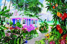 Mango House- Eileen Seitz (retired)