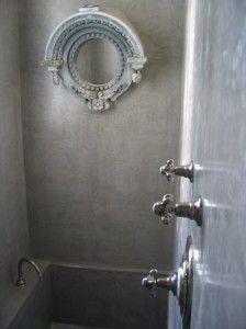 salle de bain tadelakt maroc | S d bains | Pinterest | Tadelakt ...