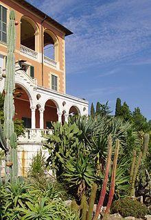 Botanischer Garten Hanbury – Wikipedia