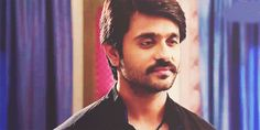 #Rudra #Ashish #Look at that smile.