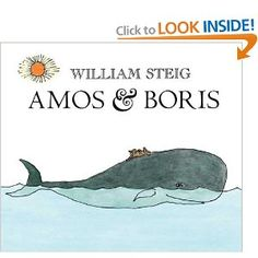 A list of great picture books to accompany an ocean theme