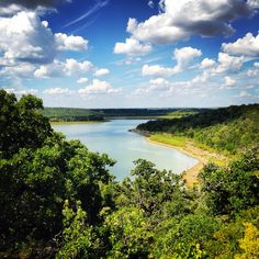 Mineral Wells State Park. Mineral Wells, TX