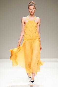 Fashion week Sept 2013