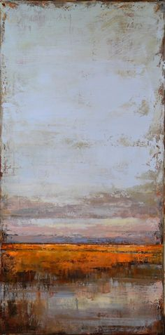 by Curt Butler. Exhibiting works at Annual Carolina Art Soiree in Charlotte May .Hinterland by Curt Butler. Exhibiting works at Annual Carolina Art Soiree in Charlotte May . Art Works, Fine Art, Encaustic Art, Abstract Landscape, Abstract Painting, Painting, Abstract Art, Abstract, Landscape Art