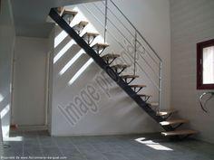 Photo N°1160875 - Escalier