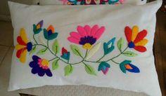 Almohadones Soñados flores