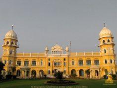 Gurdwara Nankana Sahib Pakistan Collection ßÿ Ĵűĝŋî's Ĵaŋîa