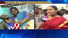 Infant go missing from Tirupati Govt hospital