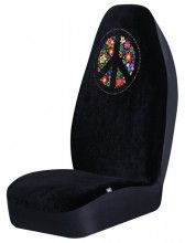 Elegant USA E 318820X Fairy Universal Seat Cover:Amazon:Automotive ...