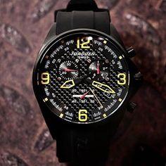 a1fdf756b79 The Powerful T18 watch  Signature Torgoen  T18watch