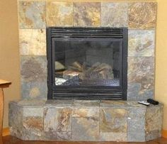 1000 images about mantel on pinterest stone veneer - Penthouse peakmichael gallagher and new mood design ...