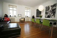 Bispeengen 13, 3. tv., 2000 Frederiksberg - Skøn indflytningsklar lejlighed m. altan #ejerlejlighed #frederiksberg #selvsalg #boligsalg