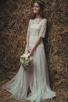 Katya Katya Shehurina Wedding Dress Collection A/W 2016