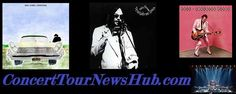 Updated Neil Young 2015 Rebel Content Tour Schedule With Promise of the Real - Updated @Neilyoung @POTR @lukasnelson #MusicNews 2015 #TourSchedule
