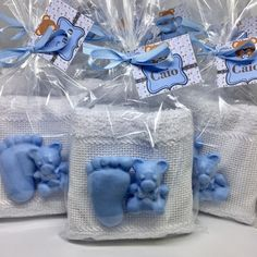 como hacer recuerdos para baby shower de niño There are many of interesting baby shower Recuerdos Baby Shower Niña, Regalo Baby Shower, Baby Shower Favors, Shower Gifts, Baby Boy Shower, Baby Shower Souvenirs, Baby Shawer, Home Made Soap, Baby Party