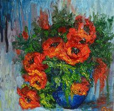 Увядшие цветы, ушедшие мгновенья...