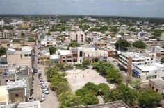 DEPARTAMENTO DE LA GUAJIRA - COLOMBIA - CHILE POST™