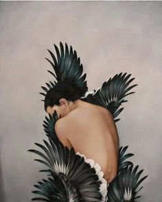 Surrealism and Visionary art: Amy Judd