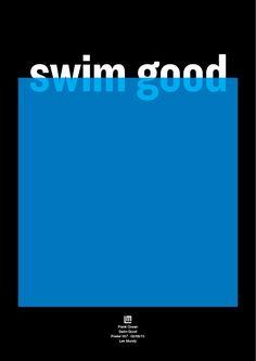 Frank Ocean — Swim Good. Poster 057–100.