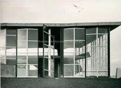 Risultati immagini per braun pavillon 1959