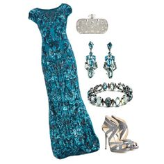 """""""new years formal"""" by spedshan on Polyvore"""