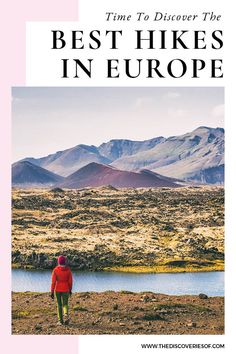 Looking for your next travel adventure? There are so many epic hikes in Europe it's hard to know which one to pick.I've picked the best hikes in Europe to add to your bucket list. - 20 Epic Hikes in Europe To Put on Your Bucket List Hiking Europe, Europe Travel Guide, Travel Guides, Travel Packing, Places To Travel, Travel Destinations, Places To Visit, European Destination, European Travel