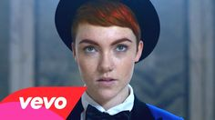 omg love, love, love this song!!!!!!!!!!! Chlöe Howl - Rumour (Official Video)