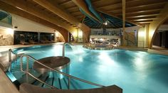 Groupon Travel - Hotel w Tatrach Wysokich Alps, The Locals, Winter Wonderland, Skiing, Places, Outdoor Decor, Travel, Home, Ski