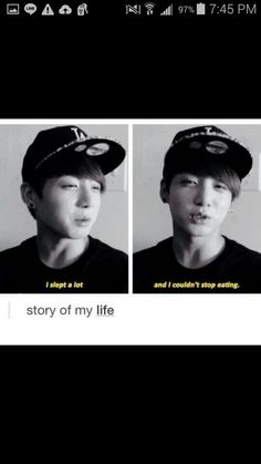 Story of my life  #bts #jeonjungkook #kookie