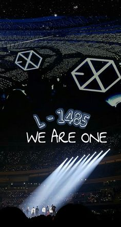 Exo l Kpop Exo, Lightstick Exo, Suho, Exo Ot12, L Wallpaper, Trendy Wallpaper, Kawaii Wallpaper, Chanbaek, Exo Lucky