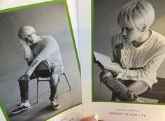 """ヽ(;▽;)ノ♡100215 1st night of #jonghyun solo concert """"The Story"""" #shinee"""