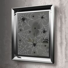 Our Spider Webs Cling Decals feature creepy spiders and spider webs. Mount Spider Webs Cling Decals to windows and mirrors for a creepy-crawly look! Black Spiders, Halloween Window Decorations, Spider Webs, Halloween Fun, Tangled, Ramen, Creepy, Surface, Smooth