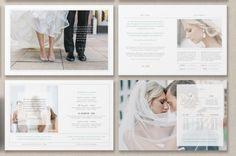 Photographer Magazine Layout@creativework247