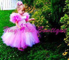 Disneys Princess Ariel Inspired Tutu Dress by roshalsaenz on Etsy, $59.00