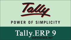 Tally Erp 9 Crack with Activation Key Download Full Version incl Serial Key Full is accounting tools which is very beneficial for novices. Tally ERP 9 Key..