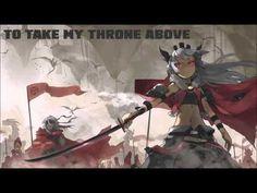Nightcore - Warriors - YouTube