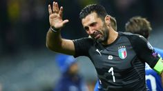 Italien verpasst erstmals seit 1958 wieder eine WM. Und Torwart Buffon weint bittere Tränen.