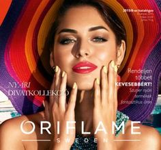 Oriflame Cosmetics, Digital, Romania, Projects, Ideas, Make Up, Places, Log Projects, Blue Prints