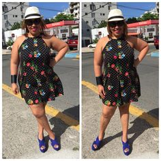 summer romper #plussize Summer Romper, Plus Size Fashion, Rompers, Dresses, Vestidos, Plus Size Clothing, Romper Clothing, Onesies, Dress