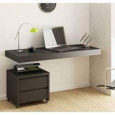 O gaveteiro é peça coringa na decoração e na organização. Você pode utilizar a peça nos mais diversos cômodos. Até mesmo como criado-mudo!