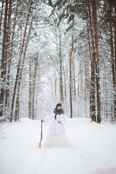 Царская зима — Свадебный переполох
