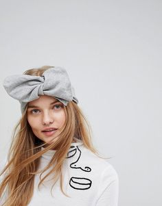 ASOS Made In Kenya - Bandeau style turban côtelé épais Style Turban, Asos, Turban Headbands, Kenya, Headpiece, Fashion Online, Latest Trends, Winter Hats, My Style