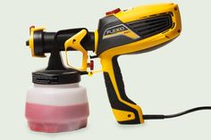 Tools: Super-charged paint sprayer from the TOH Top 100 Best New Home Products 2013