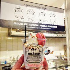 暑い日はやっぱりこれ♡渋谷・原宿・青山エリアの上級ソフトクリーム屋さん3選 | by.S